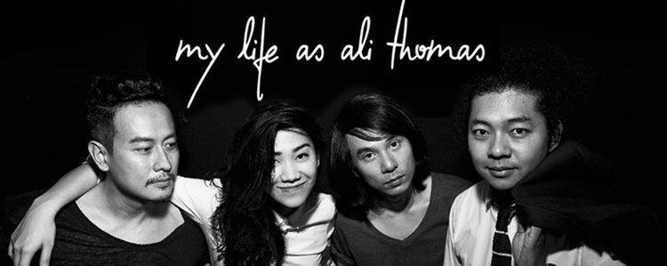 My Life As Ali Thomas วงอินดี้โฟล์คไทยหน้าใหม่ฝีมือไม่ธรรมดา