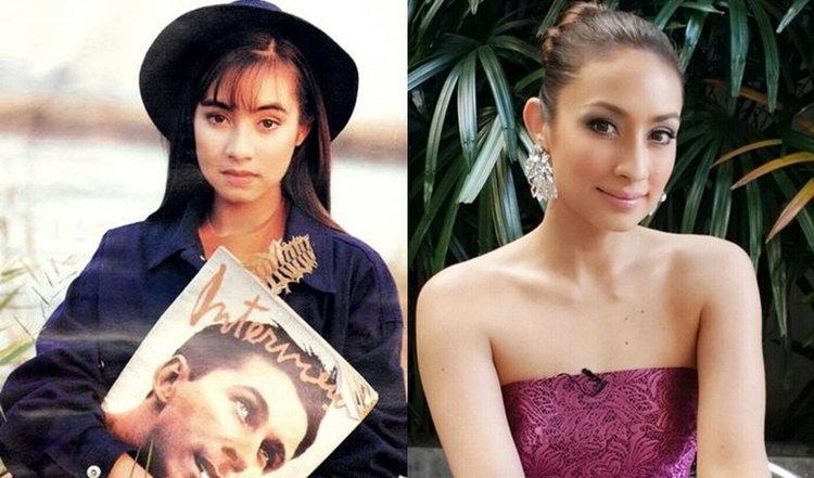 """25 ปี """"แคทรียา อิงลิช"""" จากสาวน้อยสู่ไอค่อนวงการเพลงไทย"""