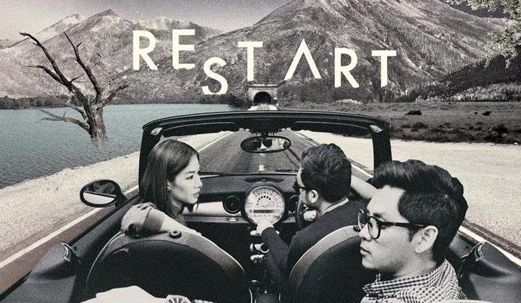 """กลับมาอีกครั้ง!! วง Room39 กับเพลงใหม่สุดคูล """"Restart"""""""