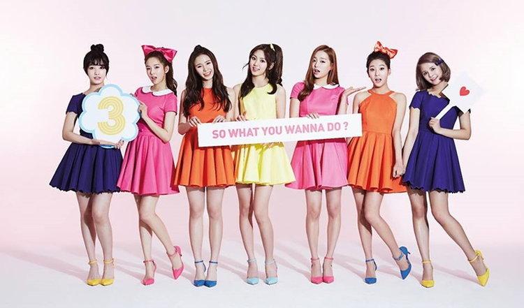 CLC เกิร์ลกรุ๊ปเคป๊อปมาแรง กลับมาพร้อมเพลงและสมาชิกใหม่!!