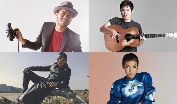 5 ศิลปินไทยสุดฮ็อต ที่เปลี่ยนแนวจนแฟนๆจำแทบไม่ได้