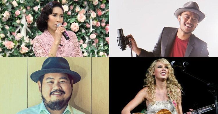 """10 เพลงปลอบใจ! สำหรับใครที่โดน """"แฟนทิ้ง"""" ช่วงสงกรานต์!"""