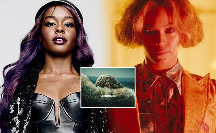 "Azealia Banks ด่า Beyoncé รัวๆ ""เธอไม่ได้สตรองหรอก เธอโง่มากกว่า"""