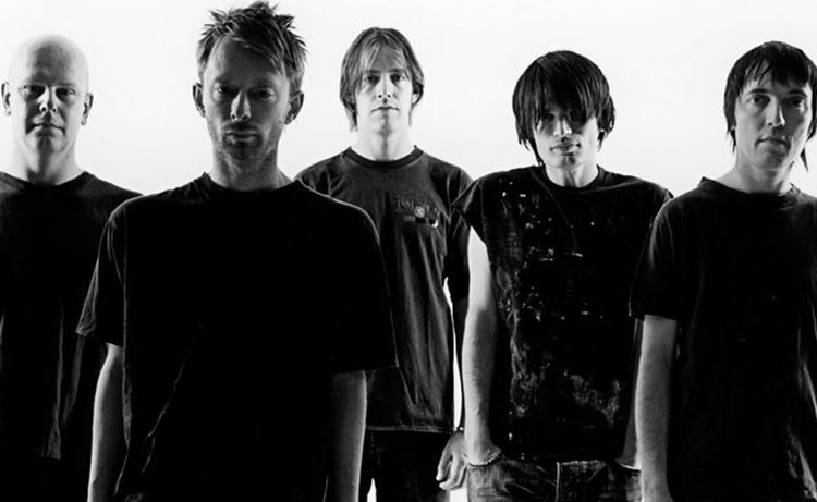 "Radiohead ลบเว็บไซต์ และ social media เพื่อโปรโมตเพลงใหม่ ""Burn The Witch"""