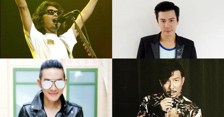 6 ศิลปินนักร้องขวัญใจวัยรุ่น ที่ทำค่ายเพลงเป็นของตัวเอง!