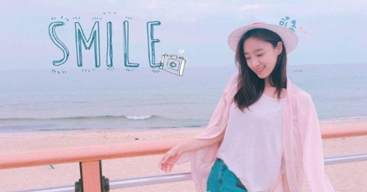 """ฮัม อึนจอง T-ARA เปิดพ๊อกเกตบุ๊คเล่มแรกในชีวิต """"Smile"""""""