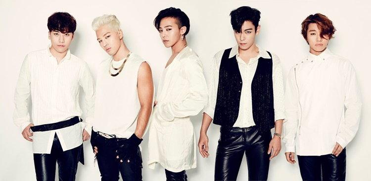 กระทรวงวัฒนธรรมเกาหลีแต่งตั้งวง Big Bang เป็นทูตกิตติมศักดิ์!