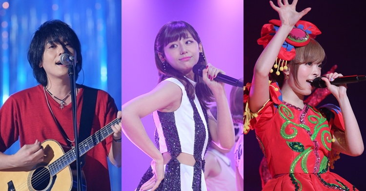 ศิลปิน J-POP และ J-ROCK ลั่นอยากร่วมงานกับศิลปินไทย!