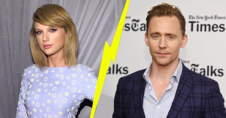 Taylor Swift & Tom Hiddleston เลิกกันแล้วจ้า หลังคบกัน 3 เดือน!