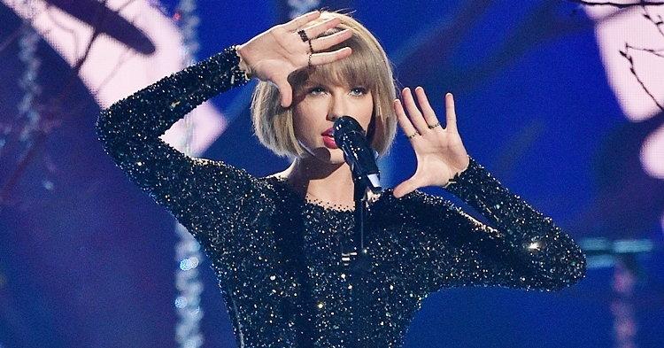 Taylor Swift เริ่มทำอัลบั้มใหม่ หลังพักไปเกือบปี