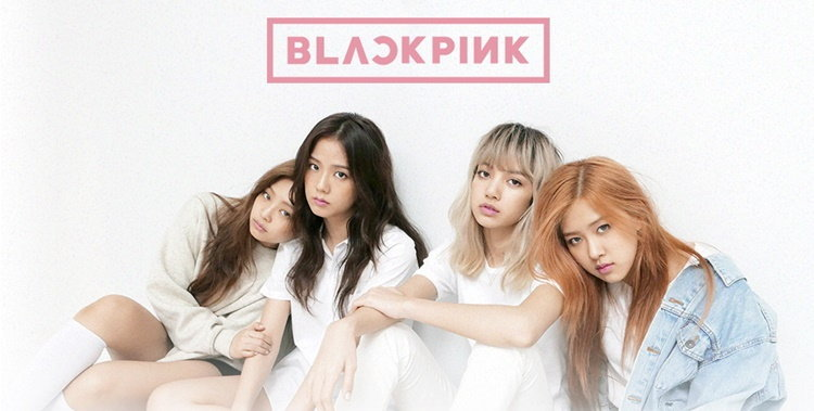 """BLACKPINK"" เกิร์ลกรุ๊ปที่มีสมาชิกคนไทย คว้าอันดับ 1 ทุกชาร์ทเกาหลี!"
