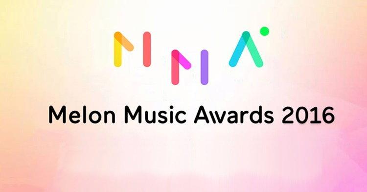 เชิญชมการถ่ายทอดสดงานประกาศรางวัล Melon Music Awards 2016  ที่ JOOX