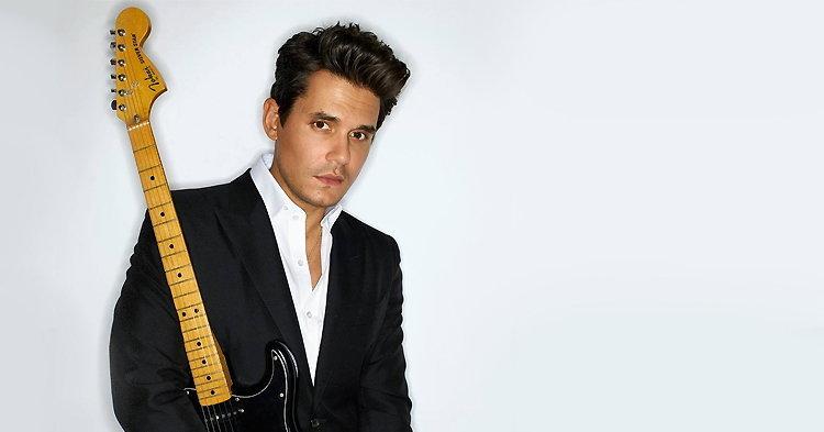 "John Mayer ปล่อยซิงเกิลใหม่ในรอบ 3 ปี ""Love on The Weekend"""