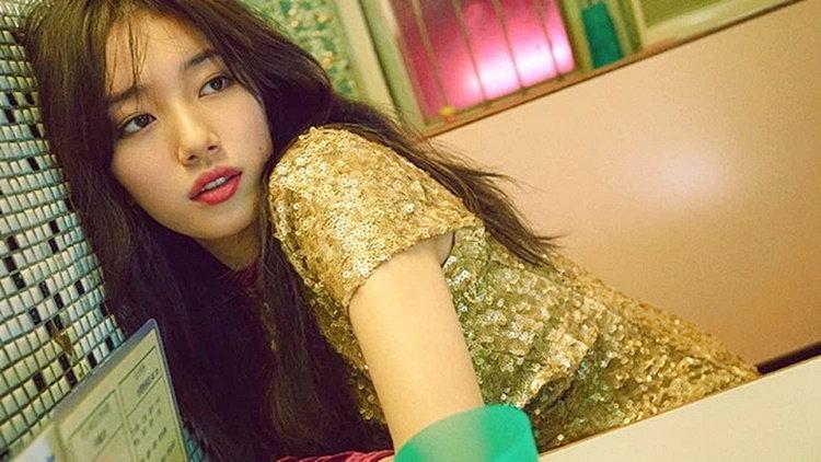 "Suzy Miss A สวยแซ่บสุดเปรี้ยวในโซโล่ใหม่ ""Yes No Maybe"""