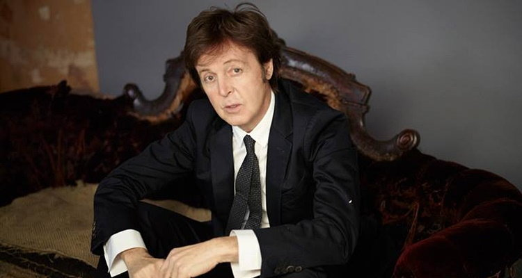 "Paul McCartney ปล่อยเดโม ""Twenty Fine Fingers"" เซอร์ไพรส์แฟนๆ"