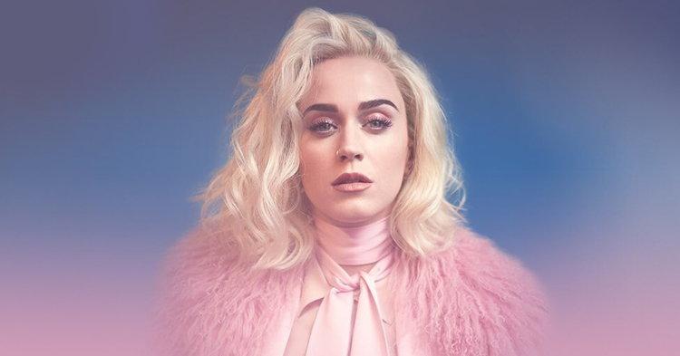 "Katy Perry ชวนแดนซ์สไตล์ 80s' กับ ""Chained to the Rhythm"""