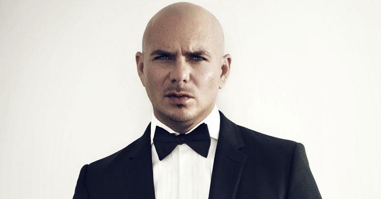 """เตรียมแดนซ์ให้ยับ! ไปกับเจ้าพ่อเพลงแดนซ์ """"Pitbull"""""""