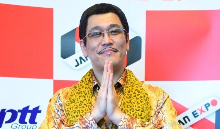 """PIKOTARO เผยความรู้สึกที่ได้มาไทย พร้อมเปรยอยากร่วมงาน """"จา พนม"""""""