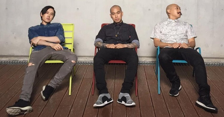 "Far East Movement ชวนแดนซ์ในอัลบั้มใหม่ ""Identity"""