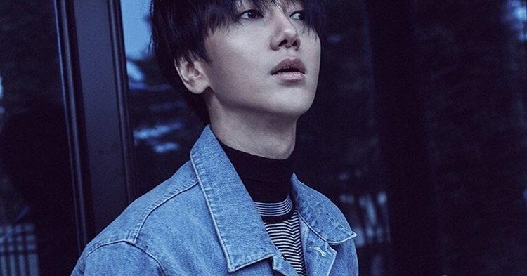 "Yesung Super Junior ฉายเดี่ยวปล่อยเอ็มวี ""Hibernation"""