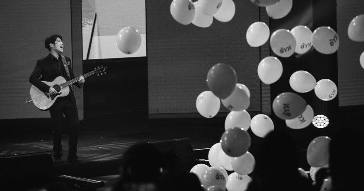 บรรยากาศควันหลง งานประกาศรางวัล JOOX Thailand Music Awards 2017