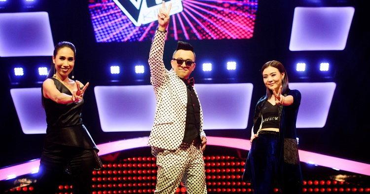 The Voice Kids Season 5 เดือดตั้งแต่ Blind Audition รอบแรก!