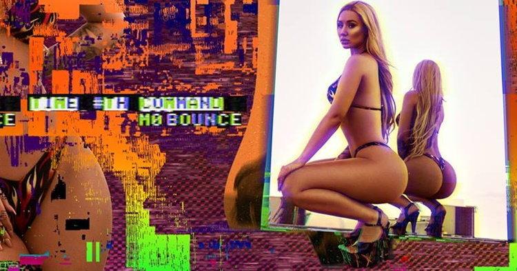 "Iggy Azalea คัมแบ็ค! กับซิงเกิลใหม่แดนซ์อย่างมัน ""Mo Bounce"""
