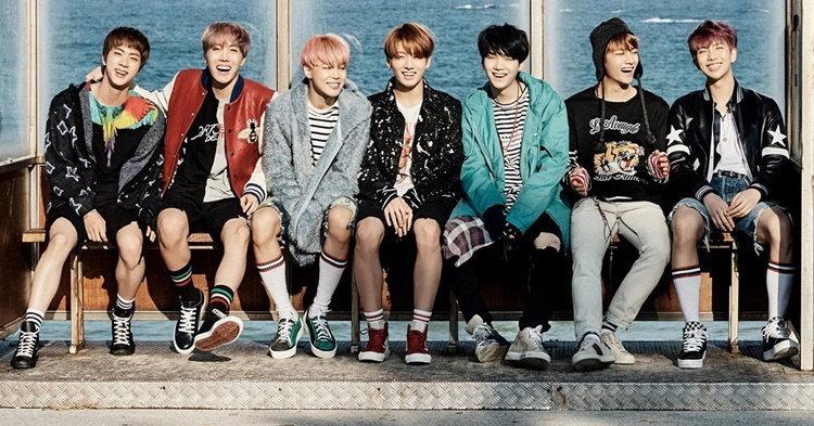 BTS พิสูจน์ความฮ็อต! บัตรคอนเสิร์ตในไทย 20,000 ใบขายหมดเกลี้ยง