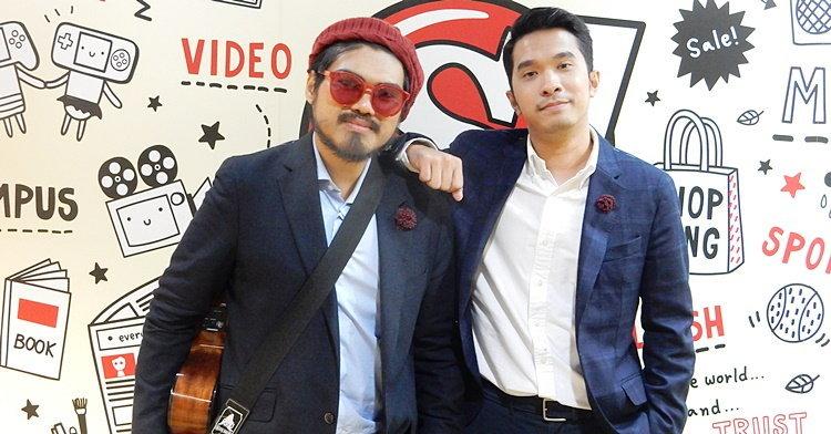 SloJoe เปิดใจถึงความท้าทาย! ในการแนะนำเพลงแนวใหม่ให้ชาวไทย