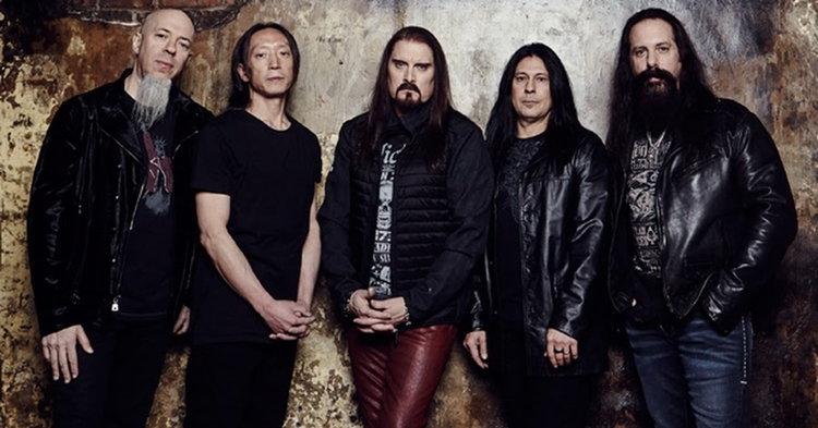 Dream Theater เตรียมระเบิดความมันในไทย 27 ก.ย. นี้