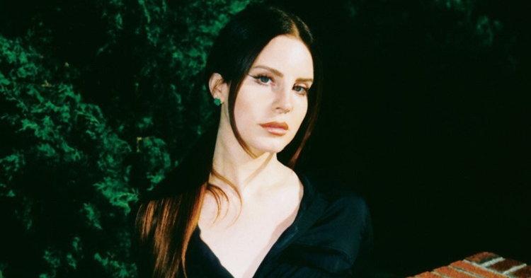ฟังเลย! Lana Del Rey อัลบั้มใหม่ล่าสุด Lust For Life งานดีไม่มีตก