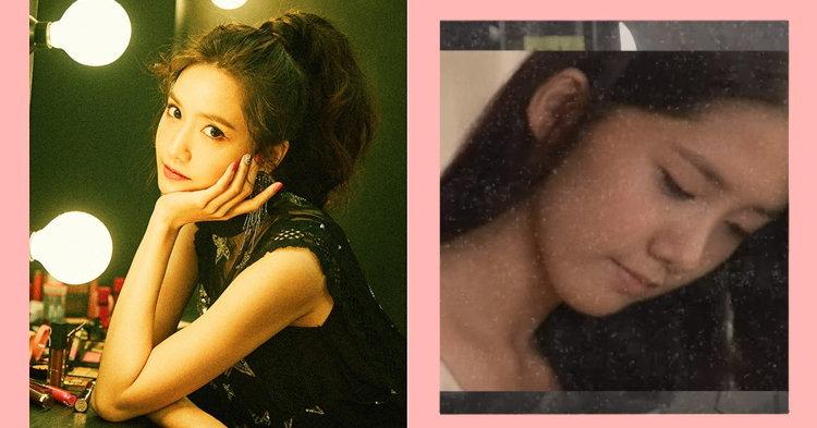 """Girls' Generation ปล่อยทีเซอร์ YOONA โปรโมตอัลบั้มใหม่ """"Holiday Night"""""""