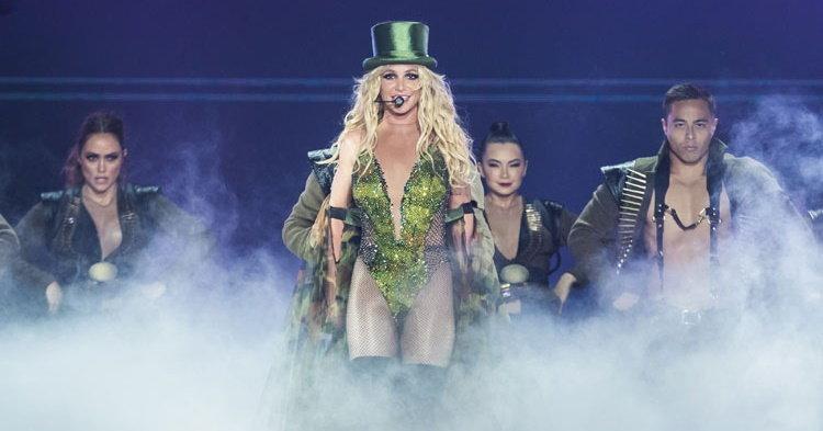 "Britney Spears ยืนยัน ""ฉันทั้งร้องทั้งเต้นจริงๆ แต่ไม่มีใครพูดถึงเลย"""