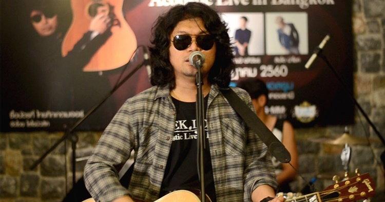 7 เหตุผลที่ห้ามพลาด คอนเสิร์ต SEK LOSO ACOUSTIC LIVE IN BANGKOK