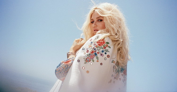 "Kesha เผย ""อัลบั้ม Rainbow ช่วยชีวิตฉันไว้ และหวังว่ามันจะช่วยชีวิตคนอื่นด้วย"""