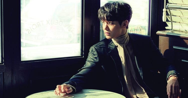 คัง มินฮยอก CNBLUE ซุ่มซ้อมร้องเพลงให้แฟนๆ ชาวไทย ในแฟนมิิ้ตติ้ง 24 ก.พ. นี้