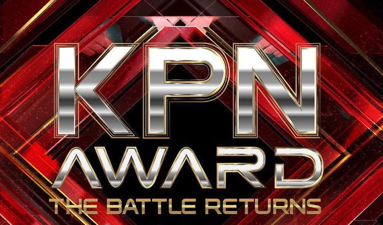 สนั่นโซเซียล! เมื่อเหล่าคนบันเทิงแห่แชร์ทีเซอร์ การประกวด KPN Award