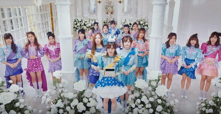 """รวมเรื่องน่ารู้เกี่ยวกับเพลง """"Kimi wa Melody"""" เวอร์ชั่น BNK48"""