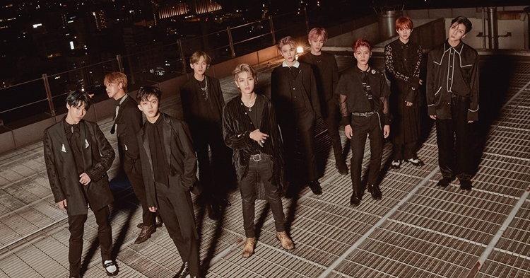NCT 127 คัมแบ็คพร้อมอัลบั้มเต็ม NCT #127 Regular-Irregular กับสมาชิกใหม่ Jungwoo