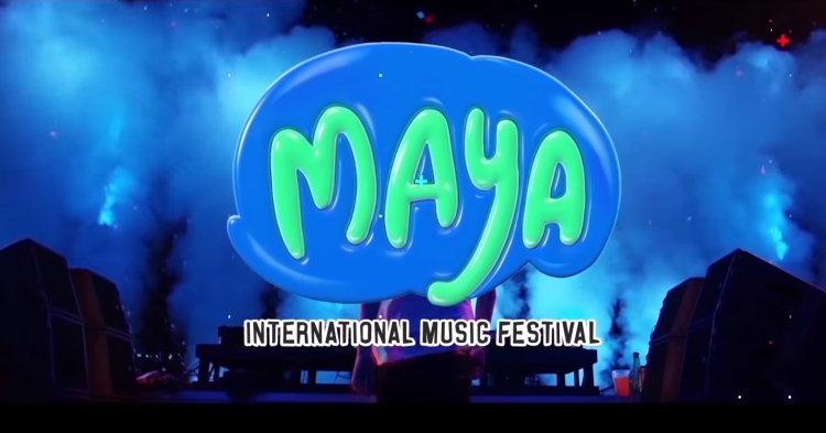 คอนเฟิร์ม! MAYA INTERNATIONAL MUSIC FESTIVAL 2018 กวาดทัพศิลปินตัวท๊อป EDM K-POP J-POP ขึ้นเวที