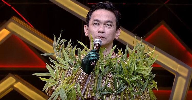 """""""ชมพู ฟรุ๊ตตี้"""" เผย! การร้องเพลงใน """"The Mask Line Thai"""" ให้ความรู้สึกเหมือนถูกขังคุก"""