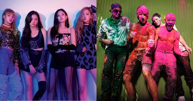 ลุ้นบินฟรี! ชม BLACKPINK-The Chainsmokers-Zedd-Red Hot Chili Peppers ที่ Summer Sonic
