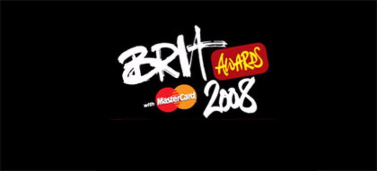 รายชื่อผู้เข้าชิง Brit Awards 2008