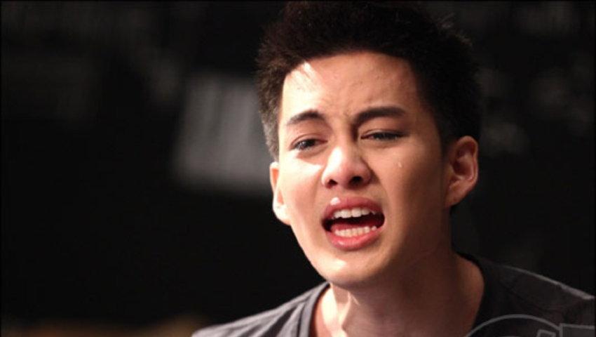 MV  I can't breathe : กอล์ฟ พิชญะ