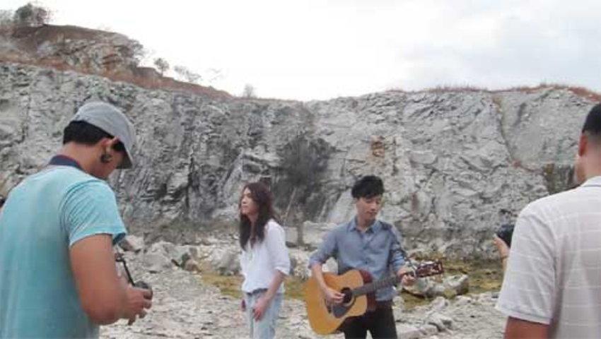 MV Second Chance : Singular