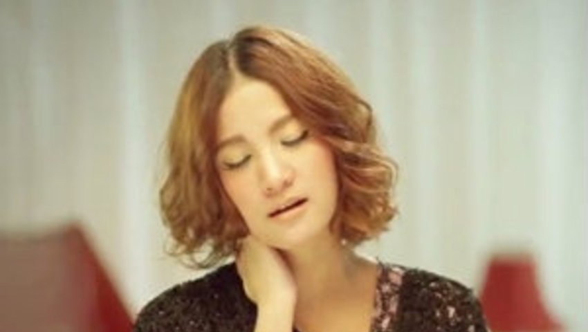 ยกเว้นเรื่องเธอ (OST.คิวบิกฯ) - แพรว คณิตกุล
