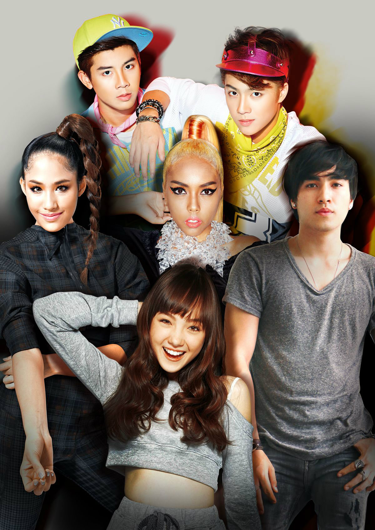 GMMGRAMMY NEW FACE 2014
