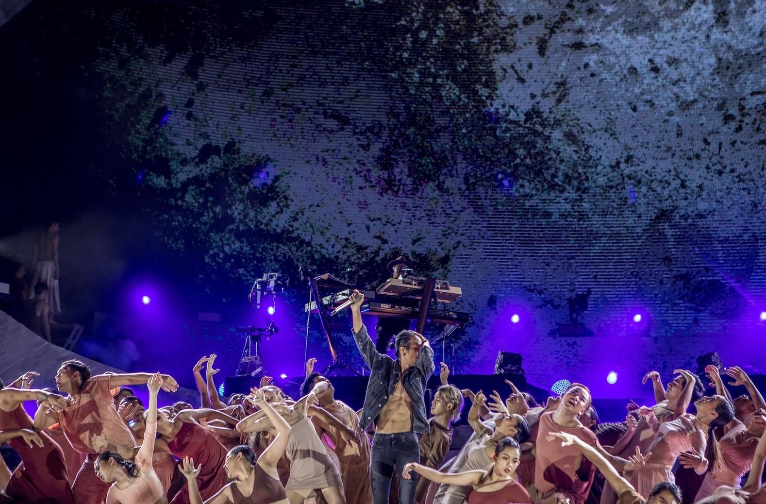 "M-150 presents ""Bodyslam Fest วิชาตัวเบา Live in ราชมังคลากีฬาสถาน"""