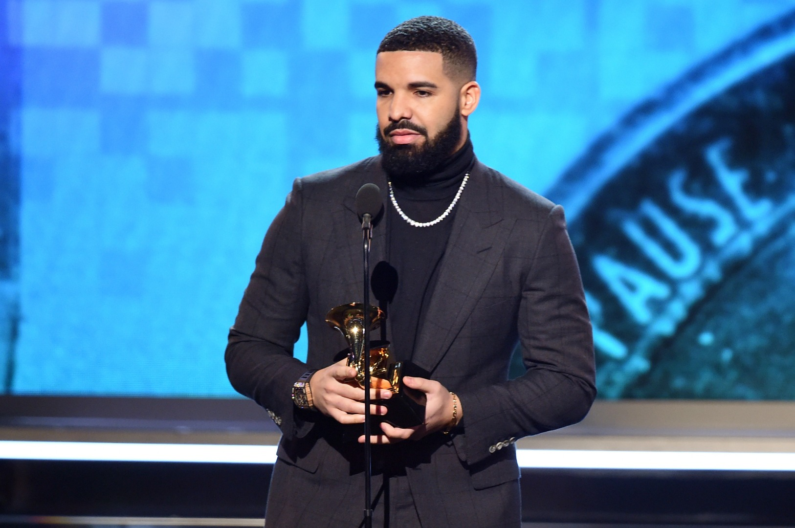 Grammy Awards 2019: Drake