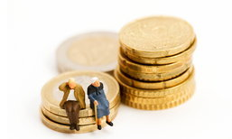เคล็ด(ไม่)ลับ วางแผนการเงินเพื่อความสบายใน วัยเกษียณ